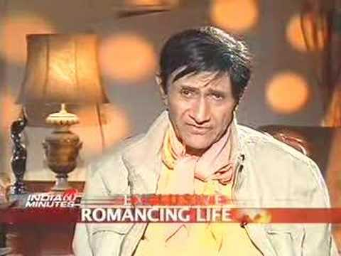 PDF LIFE ROMANCING WITH DEV ANAND