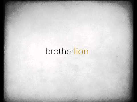 Brother Lion- African Sun