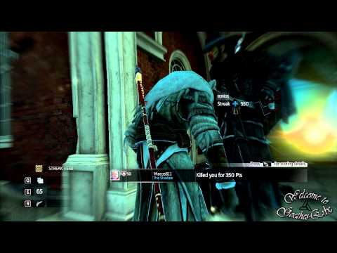 AC3 - PC Multiplayer is the best #2