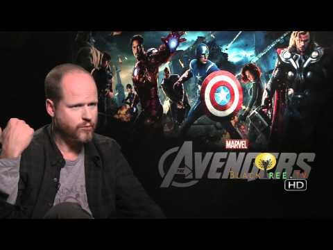 Avengers Director Joss Wheedon talks about bringing the comic book characters to life!