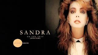 SANDRA - ON THE TRAY [ UNOFFICIAL EXTENDED VERSION ]