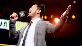 Should WWE Have Changed KENTA To Hideo Itami?