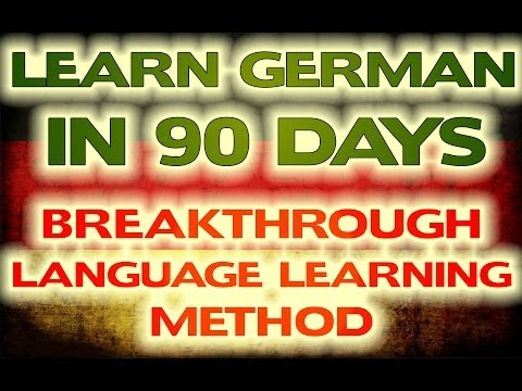 Learn German Online -   Easy Learning with Software - 2018