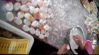 Terbongkar !! Beginilah Proses Pembuatan Telur Palsu di Tiongkok, China thumbnail