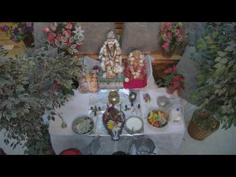 Maha Shivratri Parva Swaminarayan Temple, Wheeling, IL 02/24/2017