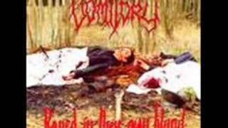 Vomitory - Pure Death