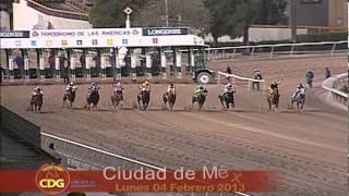XXVI Campeonato Nacional Día del Charro