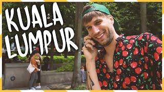 5 vecí, ktoré vidieť v Kuala Lumpur (Jimmy Pé v Ázii #8)