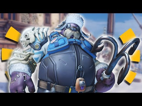 Overwatch Winter Wonderland Event 2017 COUNTDOWN - Q&A Time