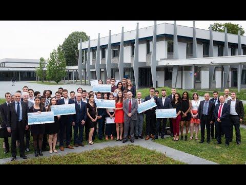 5ème Cérémonie de Remise des bourses internationales ENAC