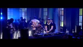 DJ Maniacs / Jim TV / 24 April 2015