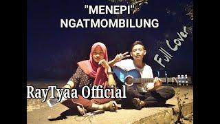 Download MENEPI - NGATMOMBILUNG (Cover Gitar)