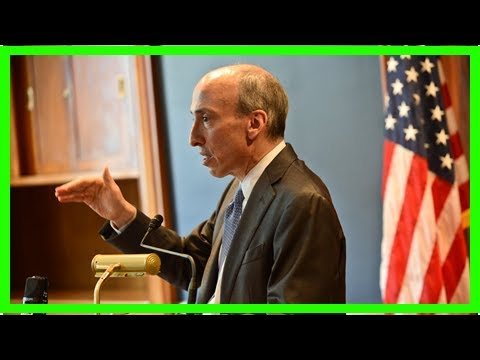 Everything Ex-CFTC Chair Gary Gensler Said About Cryptos Being Securities - CoinDesk