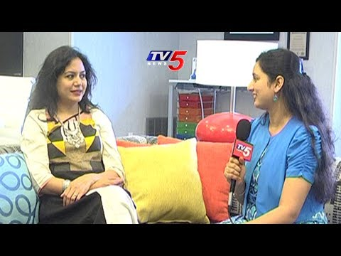 Special Interview With Singer Sunitha | Dallas | TV5 News