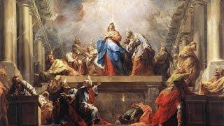 Factus est repente - Communio Pentecoste - Graduale Novum