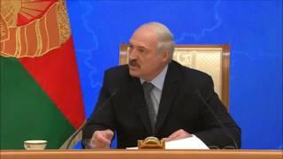 Александр Лукашенко – СРОЧНО! ПУТИНУ НЕ НУЖЕН ДОНБАСС! Никто НЕ ОЖИДАЛ ТАКОГО – 17 11 2016!   YouTub