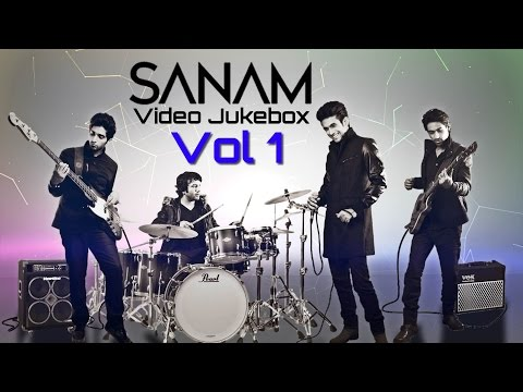 sanam-band---music-videos-|-vol.-1-|-evergreen-hindi-classics