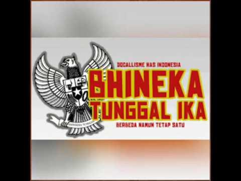 Cerwsakan Bhineka Tunggal Ika (memorian)