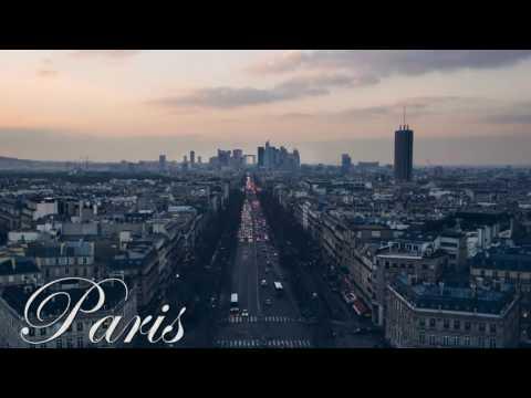 Paris City 2017