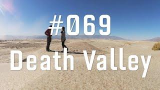 Tote Wüste?   Reiseblog #069 Death Valley