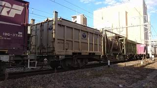 貨物列車 3057レ