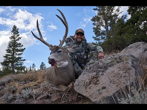 Chad Mendes' California Backcountry Hunt!
