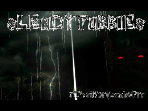 Slendytubbies | THIS IS NOT KARAOKE w/ SilverShadowPro
