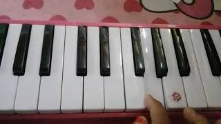 Lagu doraemon memakai pianika