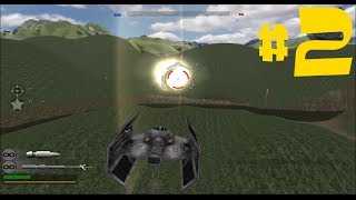 Star Wars Battlefront II: Naboo Prototype  (Conversion Pack) [CENSORED]