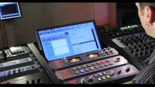 Mike Wells Mastering - Studio & Service Tour