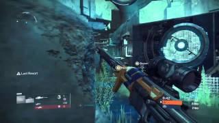 Destiny | Boolean Gemini and 1000-Yard Stare Crucible Gameplay