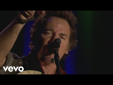 O Mary Don't You Weep (Live In Dublin)