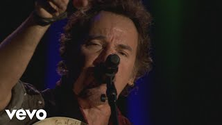 Bruce Springsteen with the Sessions Band - O Mary Don't You Weep (Live In Dublin)