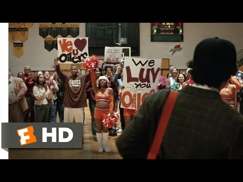 Coach Carter 99 Movie   Not Your Storybook Ending 2005 HD