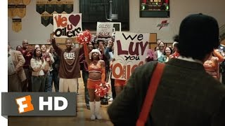Coach Carter  9/9  Movie Clip - Not Your Storybook Ending  2005  Hd