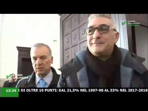 InfoStudio il telegiornale della Calabria notizie e approfondimenti - 31 Dicembre 2019 ore 13.30
