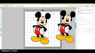 How to remove white background in silhouette design studio