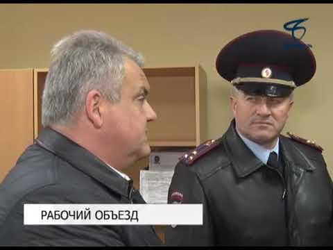В 2018-м в Белгороде новый вид обрели десять опорных пунктов полиции