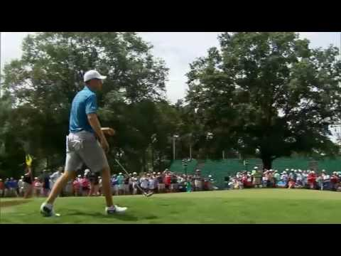 PGA letting golfers wear shorts at PGA Championship practice rounds
