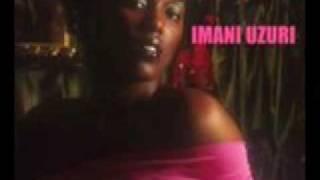 Her Holy Water-Imani Uzuri