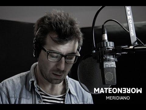 "MATEO MORENO ""1000 VELAS""  / Video Oficial"