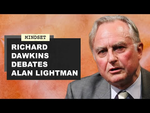 Alan Lightman & Richard Dawkins on Science & Religion