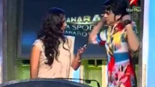 Sahara INDIA Sports Awards   Complete Show   4th Dec 2010   HQ Rip   By   UmairDiGrt™   Part2 7