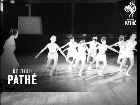 Italia Conti Stage School    (1961)