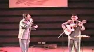 Serenata(valse) - EvocaciÓn Criolla