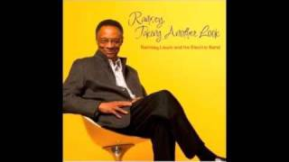 "Ramsey Lewis talks about ""Takes Another Look"""