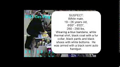 Help APD Identify Walgreen's Aggravated Robbery Suspect #15-000764