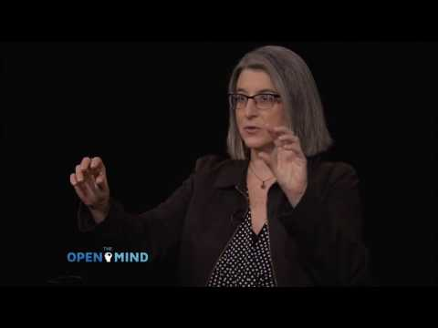 The Open Mind: Encryption and Liberty - Cindy Cohn