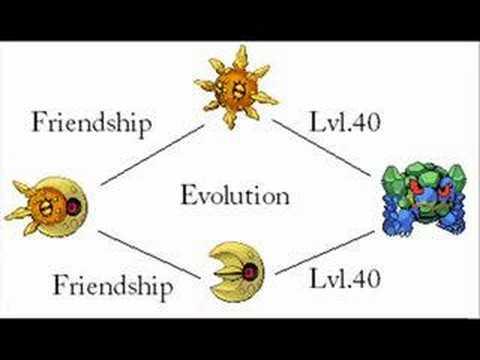 Lunatone | Pokémon Wiki | FANDOM powered by Wikia