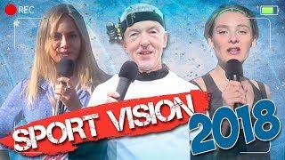 Sport Vision в 2018